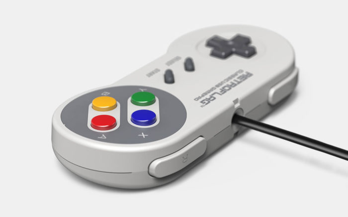 Manette Retroflag SuperPi - GoRetroGaming.com