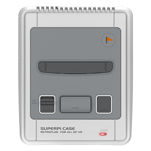 Console SuperPi - GoRetroGaming.com